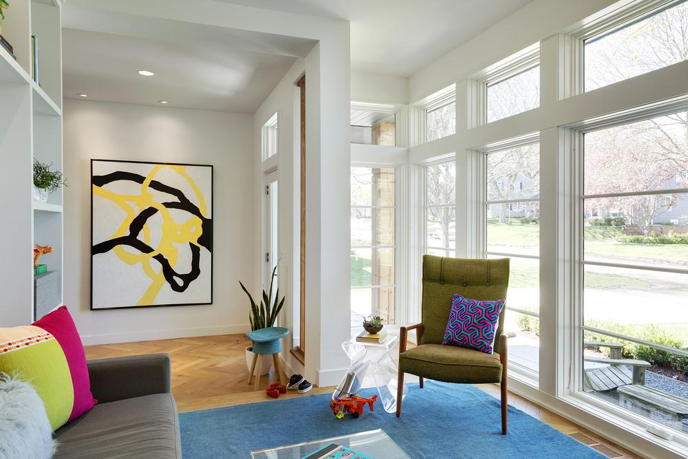 Modern Contemporary Home Interior