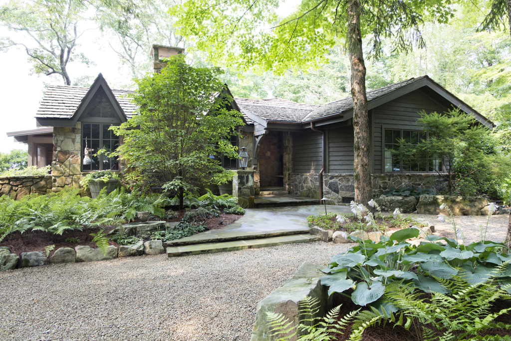 Woodland Cottage, Weekend Retreat