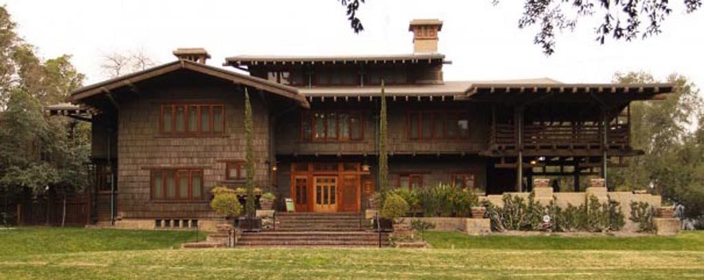 House Style Craftsman Bungalow The Modest Mansion
