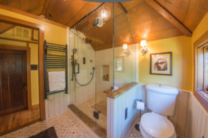Updating a Master Bath in a Modest Ohio Cottage